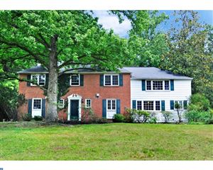 Photo of 6026 CANNON HILL RD, FORT WASHINGTON, PA 19034 (MLS # 7045229)