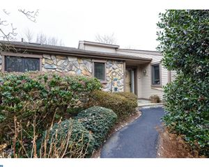 Photo of 1121 MERRIFIELD DR, WEST CHESTER, PA 19380 (MLS # 7115230)