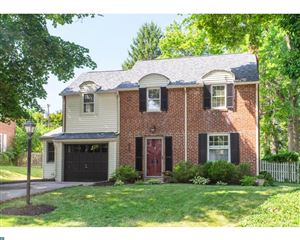 Photo of 853 VALLEY VIEW RD, FLOURTOWN, PA 19031 (MLS # 7220235)