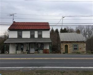 Photo of 3714 PRICETOWN RD, FLEETWOOD, PA 19522 (MLS # 7204236)