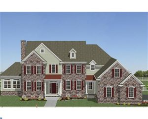 Photo of 220 S POND VIEW DR, CHADDS FORD, PA 19317 (MLS # 7063239)