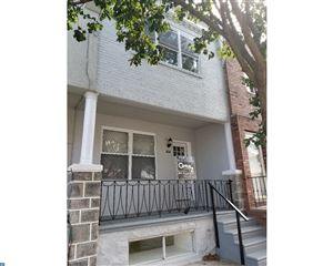 Photo of 2937 S SYDENHAM ST, PHILADELPHIA, PA 19145 (MLS # 7151240)