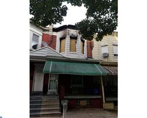 Photo of 1431 N HIRST ST, PHILADELPHIA, PA 19151 (MLS # 7080241)