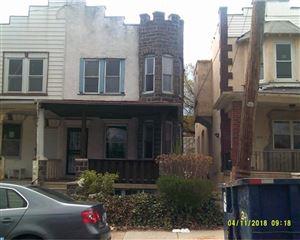 Photo of 202 N 65TH ST, PHILADELPHIA, PA 19139 (MLS # 7166244)