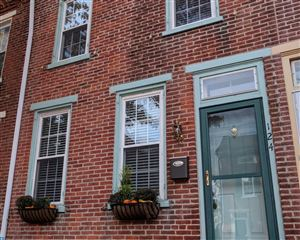 Photo of 124 W UNION ST, WEST CHESTER BORO, PA 19382 (MLS # 7115247)
