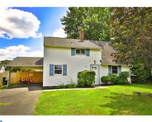 Photo of 32 WINDING RD, LEVITTOWN, PA 19057 (MLS # 7221247)