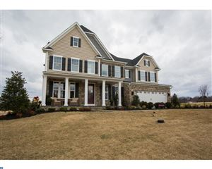 Photo of 1525 SILVERBARK LANE, WEST CHESTER, PA 19380 (MLS # 7121249)