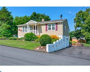 Photo of 22 WASHINGTON ST, DOUGLASSVILLE, PA 19518 (MLS # 7230251)