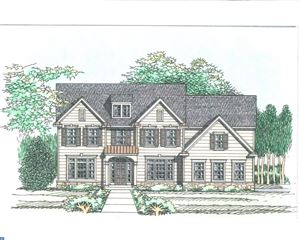 Photo of LOT #D BISHOPS CT, WEST CHESTER, PA 19380 (MLS # 7176257)