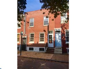 Photo of 327 GREENWICH ST, PHILADELPHIA, PA 19147 (MLS # 7085261)