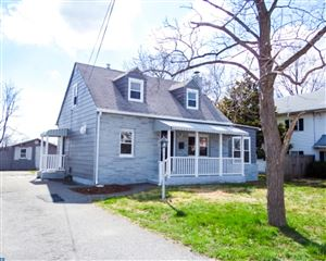 Photo of 394 MANOR AVE, CARNEYS POINT, NJ 08069 (MLS # 7159263)