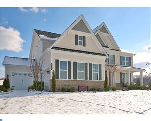Photo of 1507 SILVERBARK LANE, WEST CHESTER, PA 19380 (MLS # 7103265)