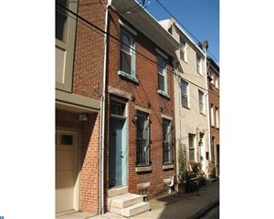 Photo of 734 S CLIFTON ST, PHILADELPHIA, PA 19147 (MLS # 7141265)