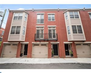 Photo of 649 N SYDENHAM ST, PHILADELPHIA, PA 19130 (MLS # 7165269)