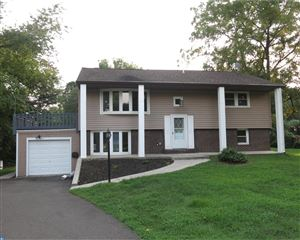 Photo of 6 WOODSIDE AVE, LEVITTOWN, PA 19057 (MLS # 7236271)