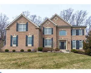 Photo of 4376 WENTWORTH CT, NEW HOPE, PA 18938 (MLS # 7114273)