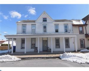 Photo of 25 S FRONT ST, WOMELSDORF, PA 19567 (MLS # 7145274)
