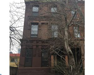 Photo of 2016 GREEN ST, PHILADELPHIA, PA 19130 (MLS # 7144275)