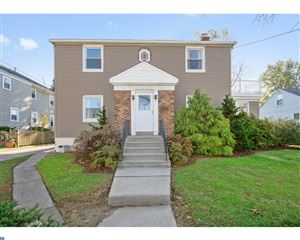 Photo of 2010 PROSPECT RIDGE BLVD, HADDON HEIGHTS, NJ 08035 (MLS # 7087277)