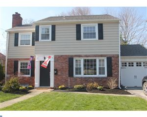 Photo of 628 VALLEY VIEW RD, ARDMORE, PA 19003 (MLS # 7165284)