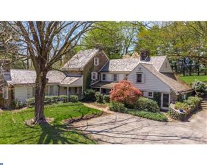Photo of 1329 SYCAMORE MILLS RD, GLEN MILLS, PA 19342 (MLS # 6988285)