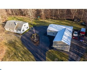 Photo of 485 PERRY AUGER RD, UPPER BLACK EDDY, PA 18972 (MLS # 7132286)
