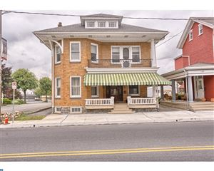 Photo of 107 W MAIN ST, FLEETWOOD, PA 19522 (MLS # 7194292)