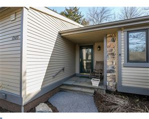 Photo of 1203 PRINCETON LN, WEST CHESTER, PA 19380 (MLS # 7131295)