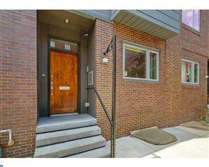 Photo of 814 N 24TH ST, PHILADELPHIA, PA 19130 (MLS # 7183295)