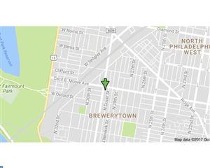 Photo of 1647 N 29TH ST, PHILADELPHIA, PA 19121 (MLS # 7041297)