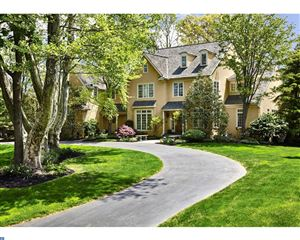 Photo of 11 HARRISON DR, NEWTOWN SQUARE, PA 19073 (MLS # 7156298)