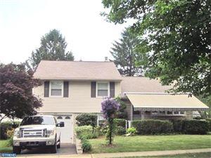 Photo of 306 WILLIAMS RD, BRYN MAWR, PA 19010 (MLS # 7210302)