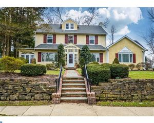 Photo of 600 RUNNYMEDE AVE, JENKINTOWN, PA 19046 (MLS # 7159306)
