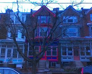 Photo of 534 S 45TH ST, PHILADELPHIA, PA 19104 (MLS # 7146307)