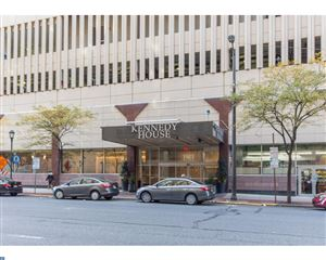 Photo of 1901 JOHN F KENNEDY BLVD #615, PHILADELPHIA, PA 19103 (MLS # 7078313)