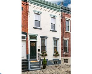 Photo of 875 N TAYLOR ST, PHILADELPHIA, PA 19130 (MLS # 7133313)