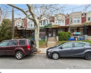 Photo of 5425 CEDAR AVE, PHILADELPHIA, PA 19143 (MLS # 7180321)