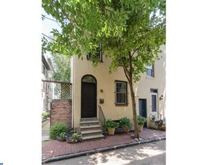 Photo of 1027 WAVERLY ST, PHILADELPHIA, PA 19147 (MLS # 7218322)