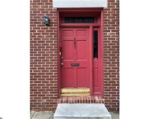 Photo of 809 S 2ND ST, PHILADELPHIA, PA 19147 (MLS # 7186323)