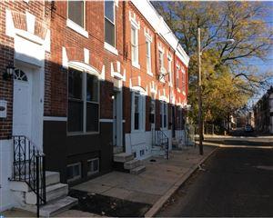 Photo of 2711 EARP ST, PHILADELPHIA, PA 19146 (MLS # 7114324)
