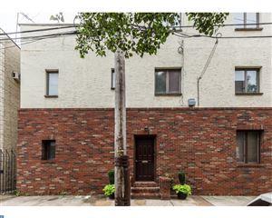 Photo of 821 CATHARINE ST #1, PHILADELPHIA, PA 19147 (MLS # 7204325)