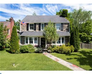 Photo of 1362 OVERBROOK RD, WYNNEWOOD, PA 19096 (MLS # 7204327)