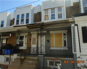 Photo of 926 E SCHILLER ST, PHILADELPHIA, PA 19134 (MLS # 7156328)