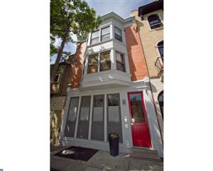 Photo of 637 BAINBRIDGE ST #3, PHILADELPHIA, PA 19147 (MLS # 7101329)