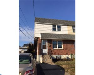 Photo of 113 W BERKLEY AVE, CLIFTON HEIGHTS, PA 19018 (MLS # 7115330)