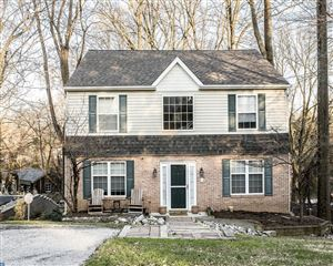 Photo of 55 NORTHWOOD RD, NEWTOWN SQUARE, PA 19073 (MLS # 7147330)