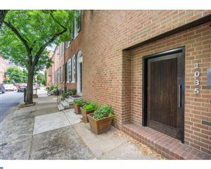 Photo of 4 ALDER CT, PHILADELPHIA, PA 19147 (MLS # 7219331)