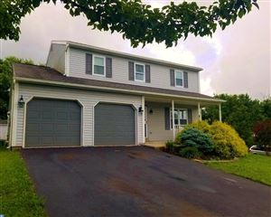 Photo of 603 MEADOWCREST LN, DOUGLASSVILLE, PA 19518 (MLS # 7224334)