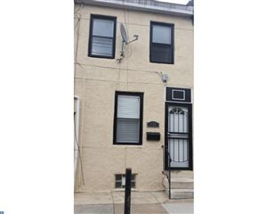 Photo of 1125 S CLIFTON ST, PHILADELPHIA, PA 19147 (MLS # 7101335)