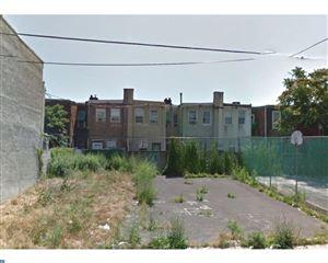 Photo of 1541 S DOVER ST, PHILADELPHIA, PA 19146 (MLS # 6989337)